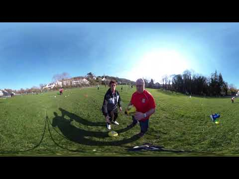 Digital Communities Wales - Digital Football...
