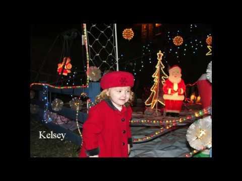 Christmas Wonderland ym Mhantperthog