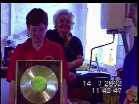 Rheilffordd Corris 2002 1 o 8