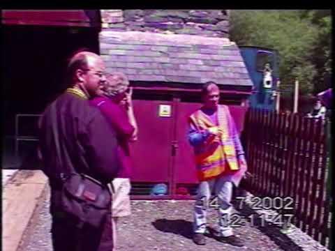 Rheilffordd Corris 2002 3 o 8