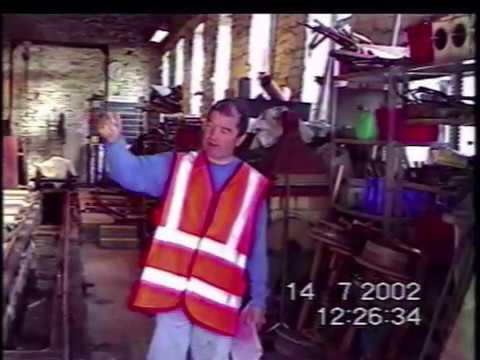Rheilffordd Corris  2002 6 o 8