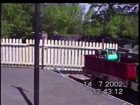 Rheilffordd Corris 2002 7 o 8