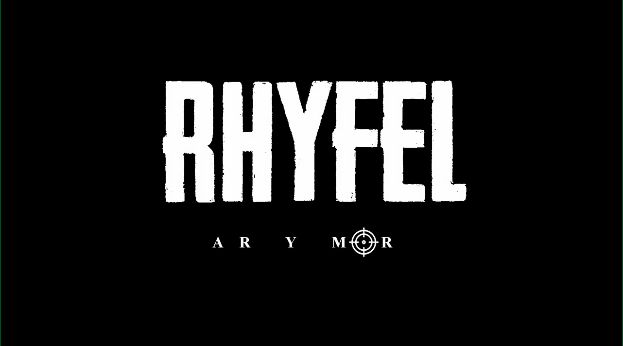 Rhyfel y Môr (2019; film in Welsh and English)
