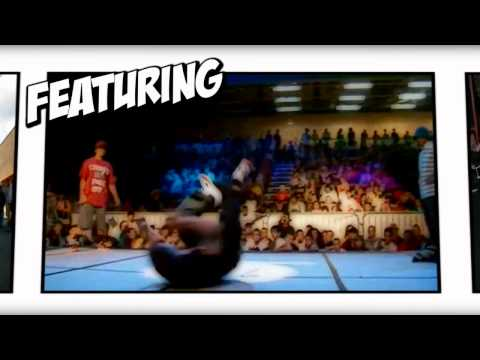 Welsh Open BBoy Championships 2011 - Official...