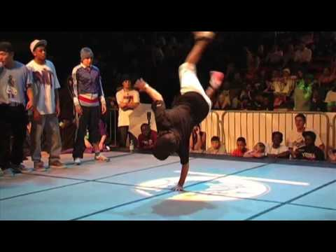 TRAILER: The Welsh Open BBoy Championship 2008