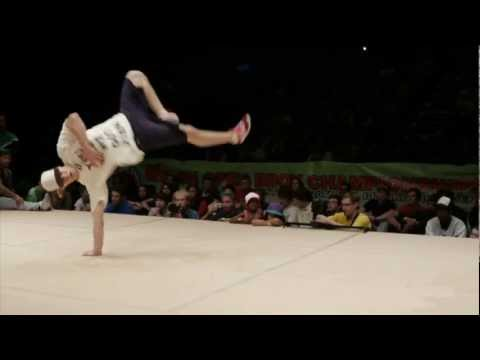 Welsh B-Boy Champs 2011 | STRIFE TV RECAP