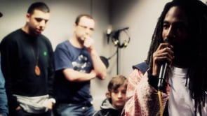 Akil The MC [Jurassic 5] - Hip Hop Education...