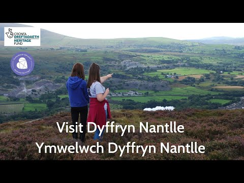 Dyffryn Nantlle