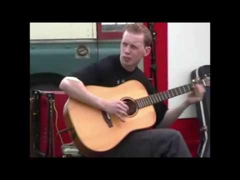 Pendine Music Fest 2003 - Adrian Hughes