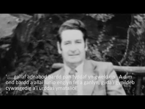 Ieuan Jones, Talsarnau, Gwynedd