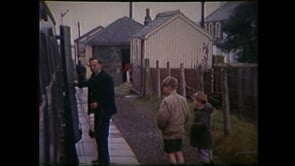 A journey from Afon Wen to Bangor in 1964