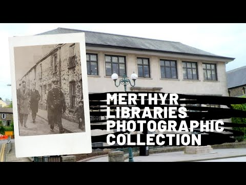 Remembrance Day - Parades from Merthyr's Past