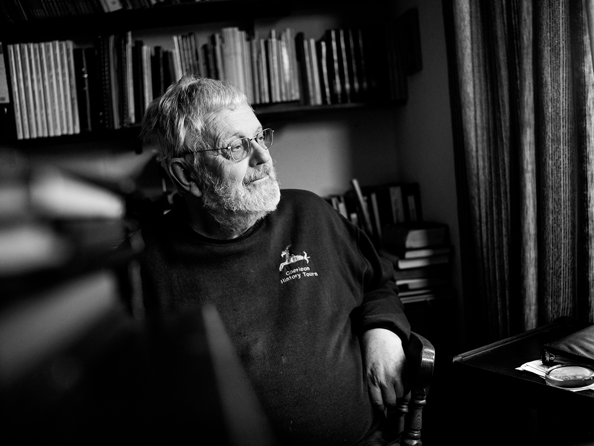Life on the Levels Interview: Bob Trett