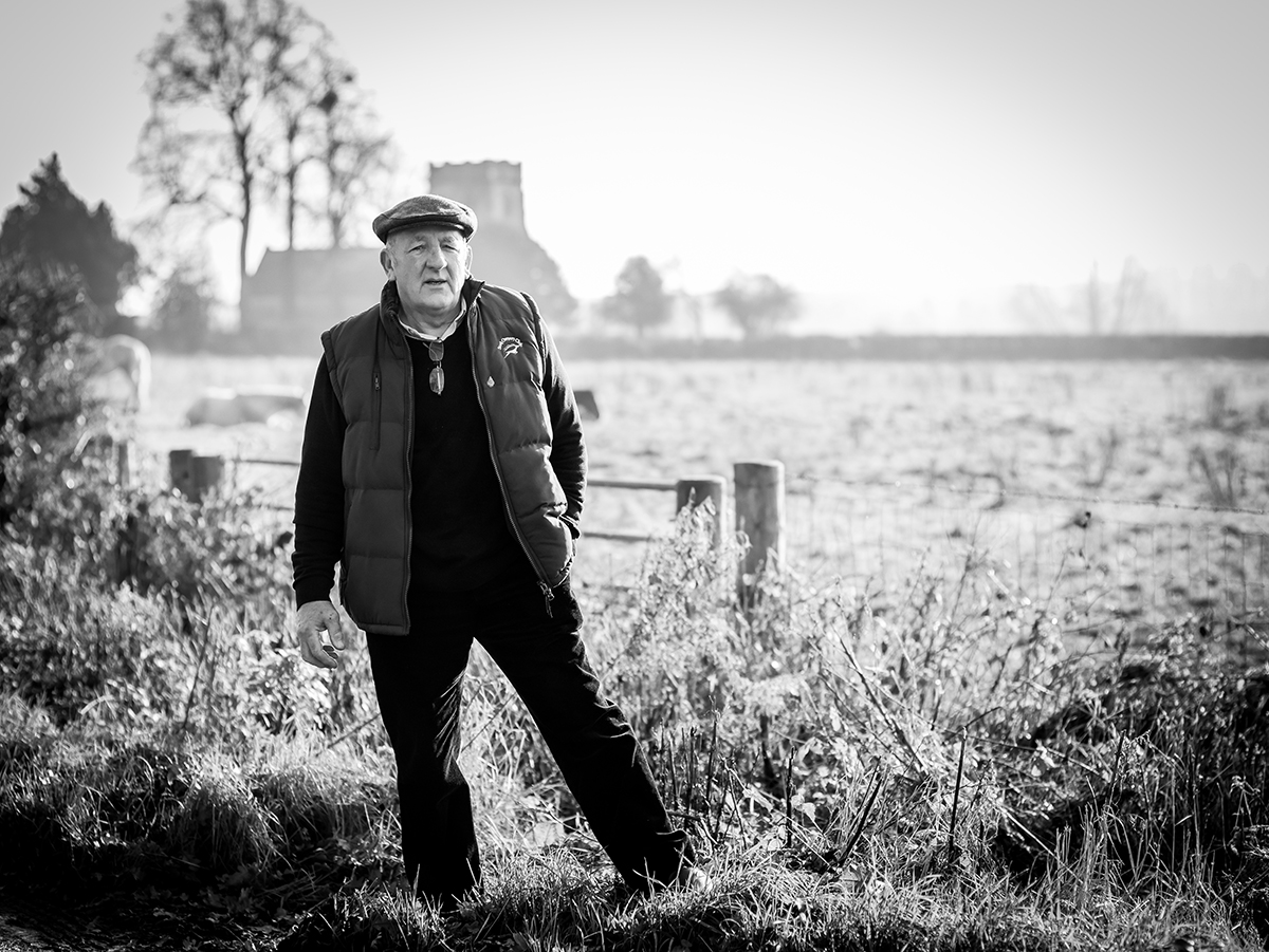Life on the Levels Interview: Bob Dowsell
