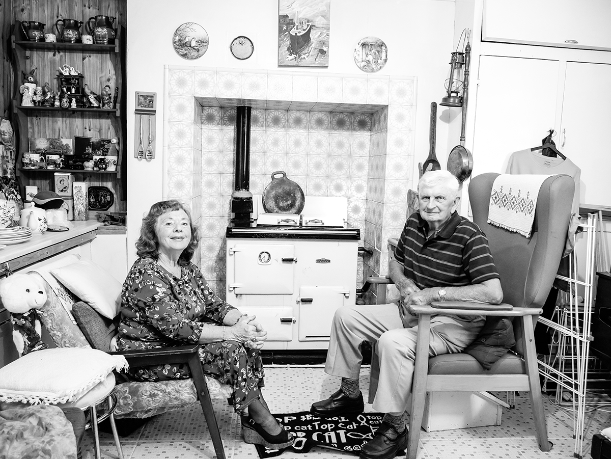 Life on the Levels Interview: Gordon and Linda...