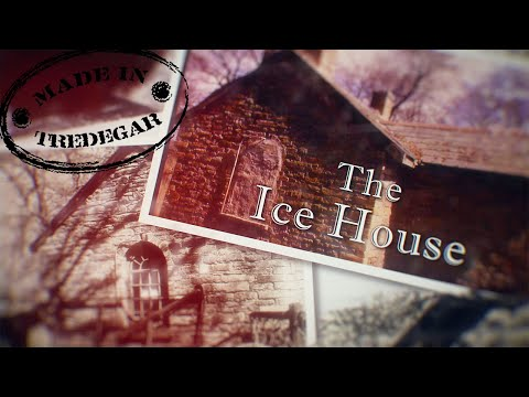 Rebuilding History: The Ice House, Bedwellty Park