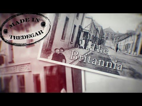 Rebuilding History: The Britannia Inn