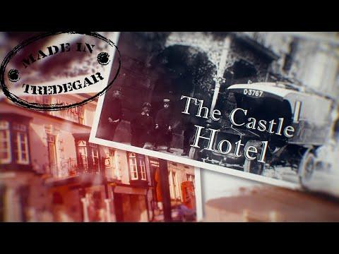 Rebuilding History: The Castle Hotel, Tredegar