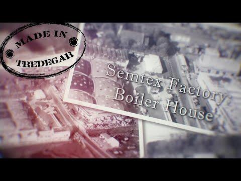 Rebuilding History: Brynmawr Semtex Factory -...