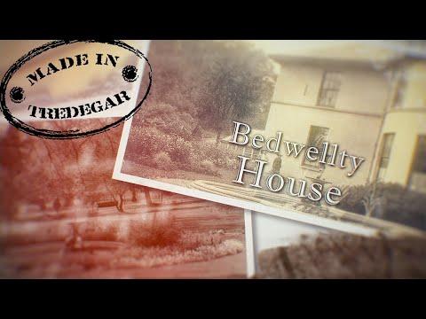 Rebuilding History: Bedwellty House, Tredegar