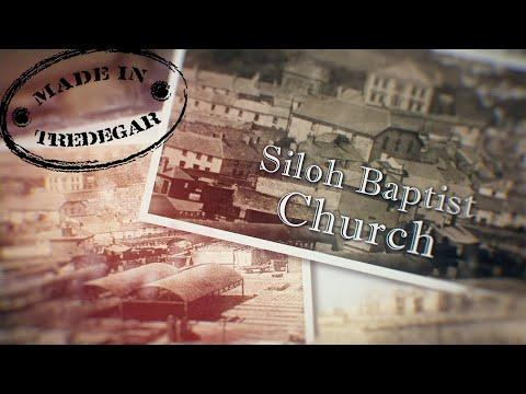 Rebuilding History: Siloh Baptist Church