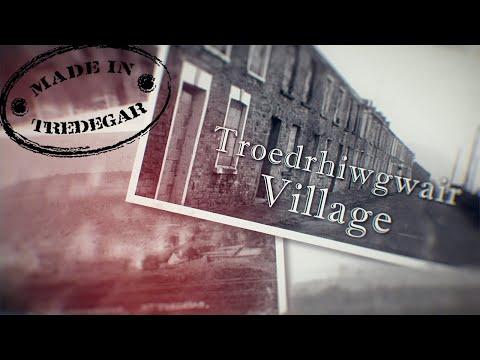 Rebuilding History: Troedrhiwgwair Village