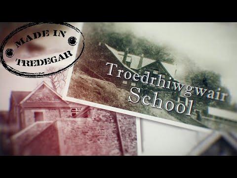 Rebuilding History: Troedrhiwgwair School