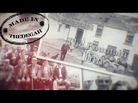 Rebuilding History: The Fountain Inn -...