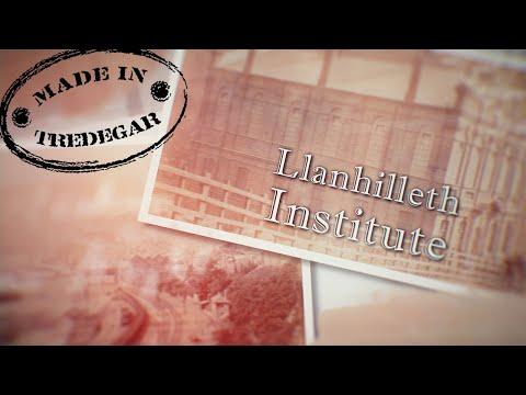 Rebuilding History: Llanhilleth Miner's...