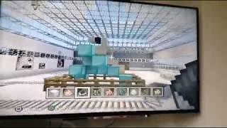 Minecraft Your Museum Competition - Alis Jones