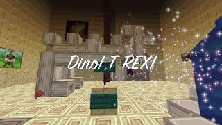 Minecraft Your Museum Competition - Elyan Garnault