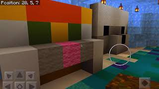 Minecraft Your Museum Competition - Noah Pearsall