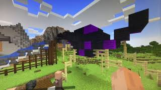 Minecraft Your Museum Competition 2020 - 3rd...