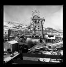 Merthyr Tydfil Colliery
