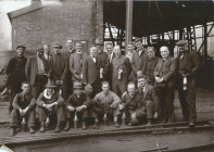 Cefn Coed Colliery Archives