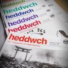 CND Cymru 'Heddwch' Magazine, 1991 to...