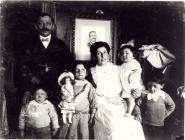 Welsh-Italian Families