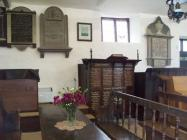 Maesyronnen Congregational Chapel, Glasbury