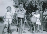 Memory Archive - Bicycles
