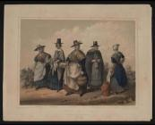 Rowland, J.C., all Welsh costume