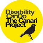Lyndon Westwood - The Canari Project