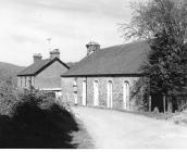 Capel Sion Llanwrin
