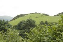 Castell Cynfael, Bryncrug, Tywyn