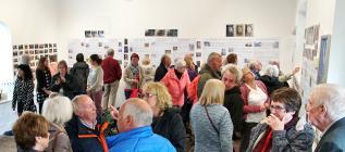 Middleton Memories Exhibition Panels