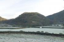 Dinas Emrys Castle