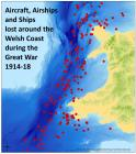 Great War at Sea: Remembering those with No...