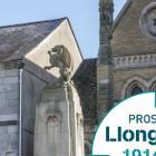 Gwynedd War Memorials and Graves