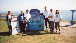 Marine Awareness North Wales walks and activities