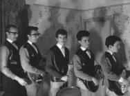 The History of Popular Music in Merthyr Tydfil...