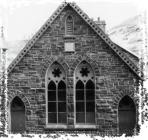 Moriah chapel Upper Corris